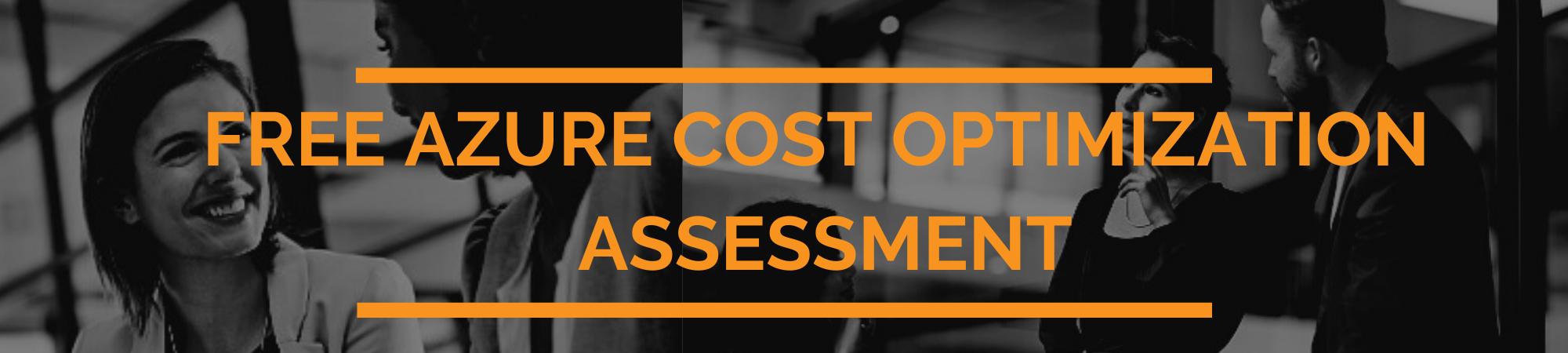 Free Azure Cost Optimization